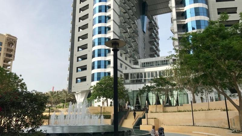 Дубай,1026