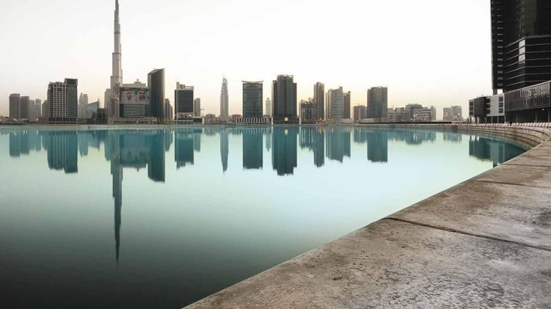 Дубай,1033