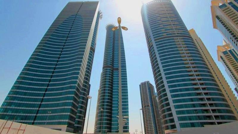 Дубай,1065