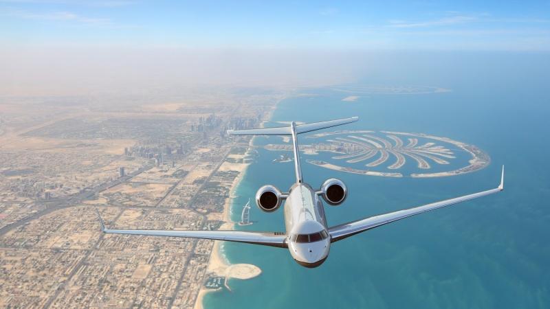действующий бизнес, ОАЭ, Дубаи, аренда грузовых самолетов, финансовая модель, DHL, продажа